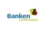 Banken Champignons logo