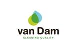 vanDam logo